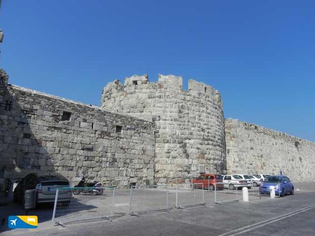 Castello di Kos