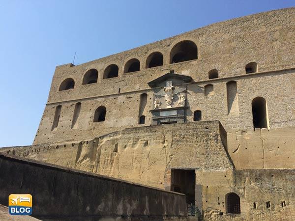 Castel Sant'Elmo orari prezzi e come arrivare