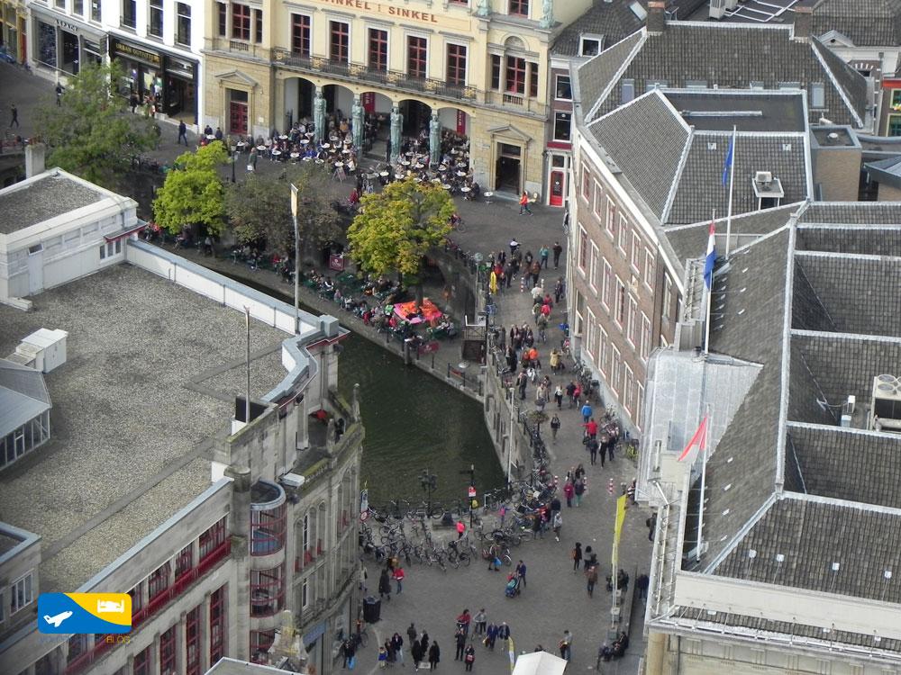 Centro di Utrecht
