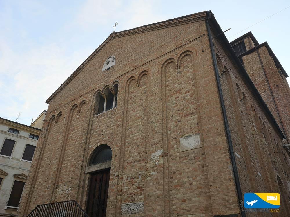 Chiesa di San Giovanni a Treviso