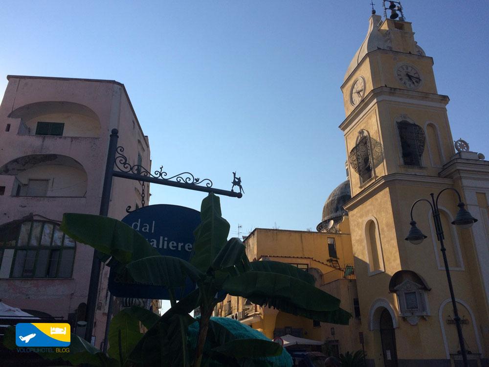 Chiesa di Santa Maria della Pietà a Procida