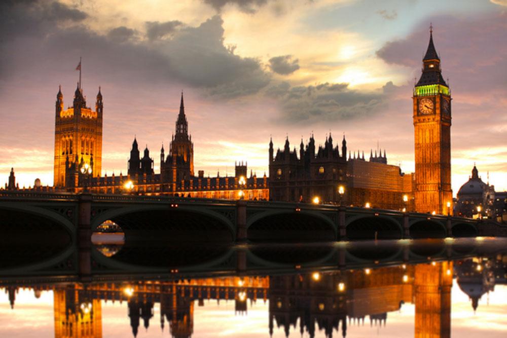Codici Sconto per Londra