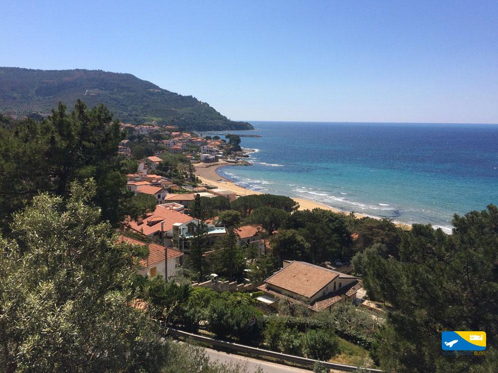 Tour del Cilento: 5 posti da non perdere