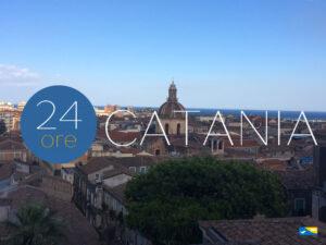 Un giorno a Catania