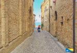 Torre di Palme - Marche