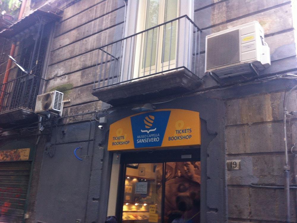 Cristo Velato A Napoli Orari Prezzi E Come Arrivare