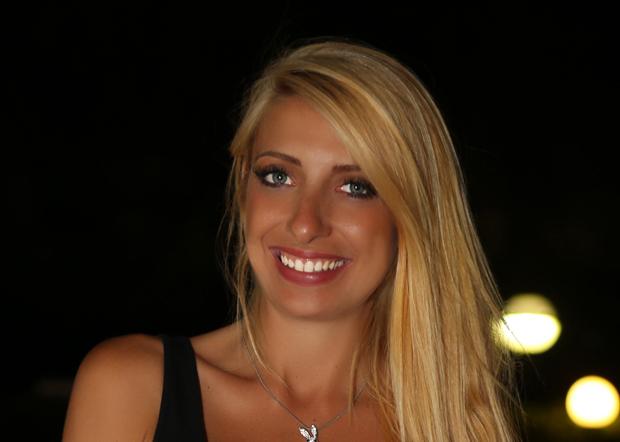 Diana di Ioviaggiodasola.com