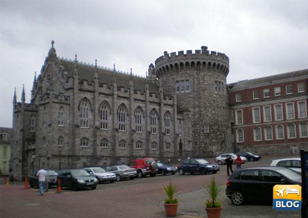 Dublin Castle a Dublino orari prezzi e come arrivare