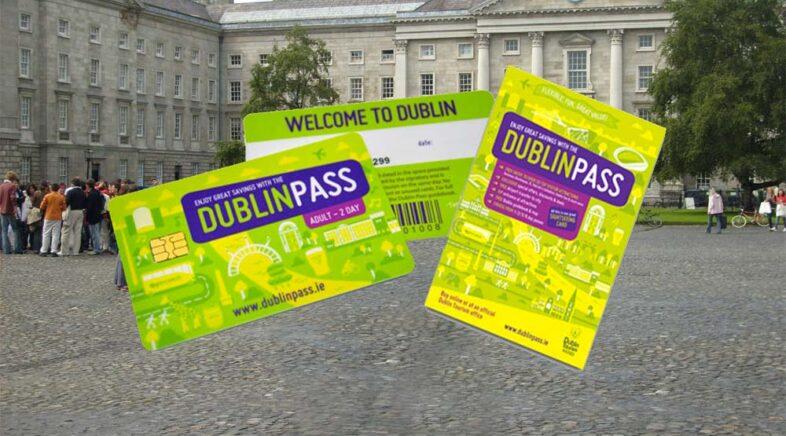 Dublin Pass conviene, prezzi e info utili