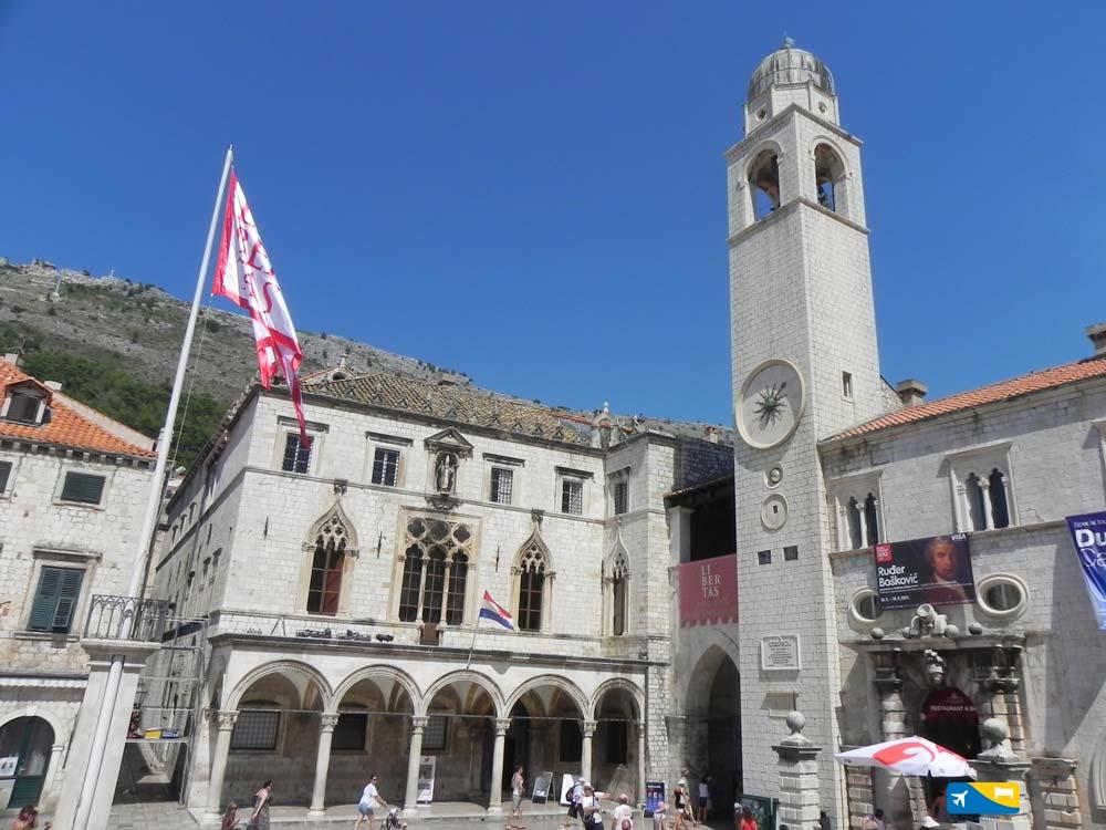 10 cose da fare a Dubrovnik