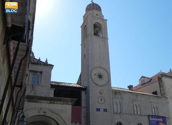 Old Town di Dubrovnik come raggiungerla