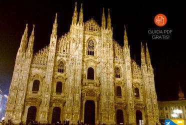 Guida di Milano in PDF gratis