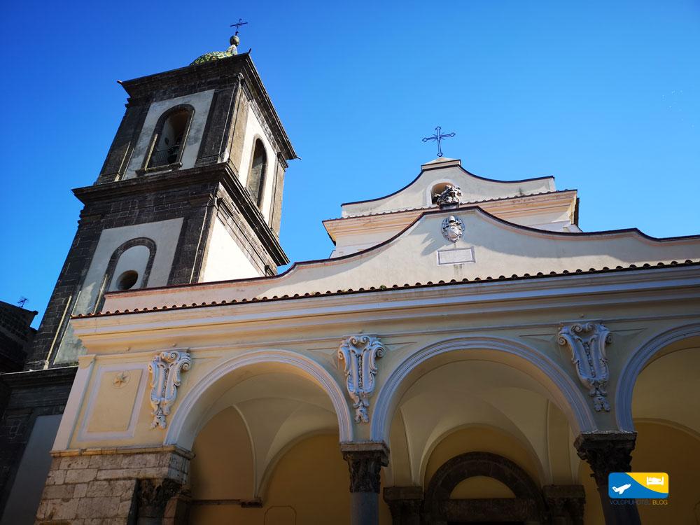 Duomo di Sant'Agata de' Goti