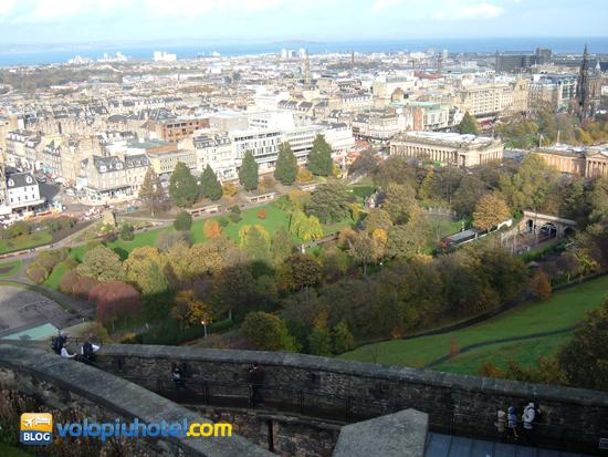 Tre giorni a Edimburgo ecco cosa vedere