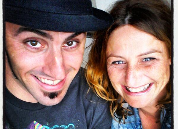 Intervista a Elisa e Luca di Miprendoemiportovia.it