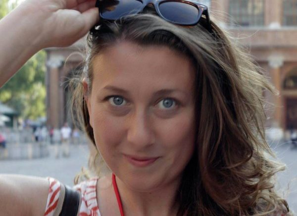 Intervista a Federica Piersimoni