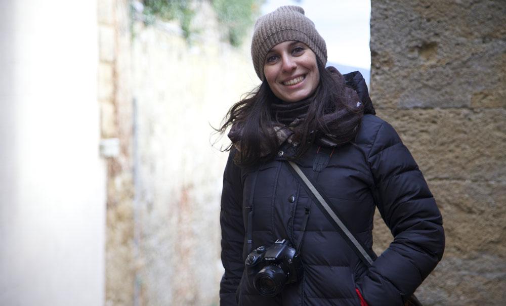 Intervista a Marianna Norillo di Tiraccontounviaggio.it