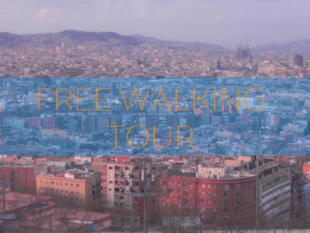 Tour gratuiti nelle città: Free Walking Tour
