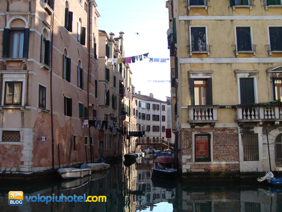 Visitare il Ghetto Ebraico di Venezia