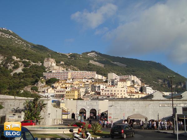 Una giornata a Gibilterra