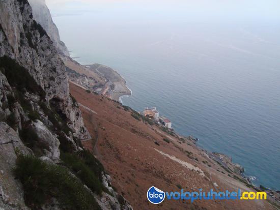 Viaggio a Gibilterra e le famose scimmie