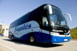 Come arrivare da Girona a Barcellona con il bus