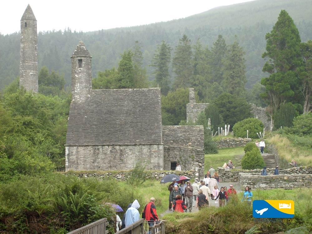 Sito monastico Glendalogh