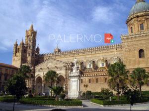 Guida e Cartina di Palermo