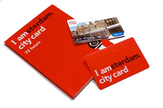I Amsterdam City Card conviene, testata per voi