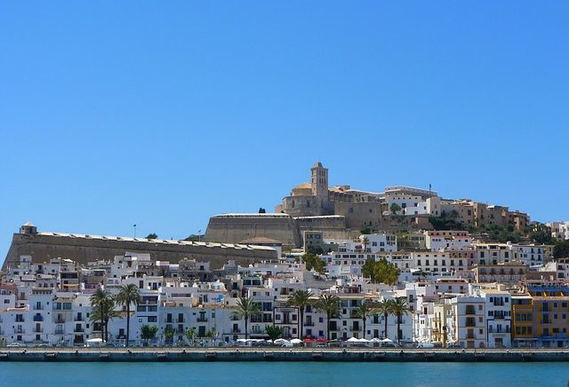 Ibiza e Formentera Vuela appartamenti alle Baleari