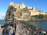 Ischia Ponte ed il Castello Aragonese