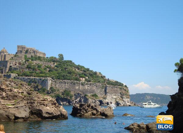 Vacanze ad Ischia, info e consigli utili