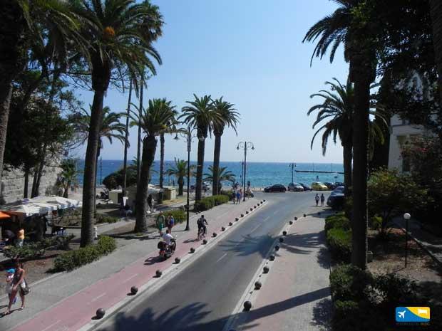 Vacanza a Kos: sole mare e cosa vedere