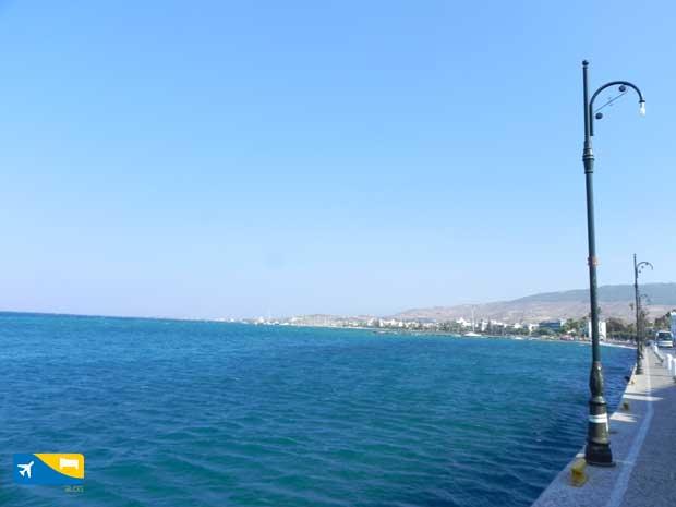 Come arrivare a Kos voli e traghetti