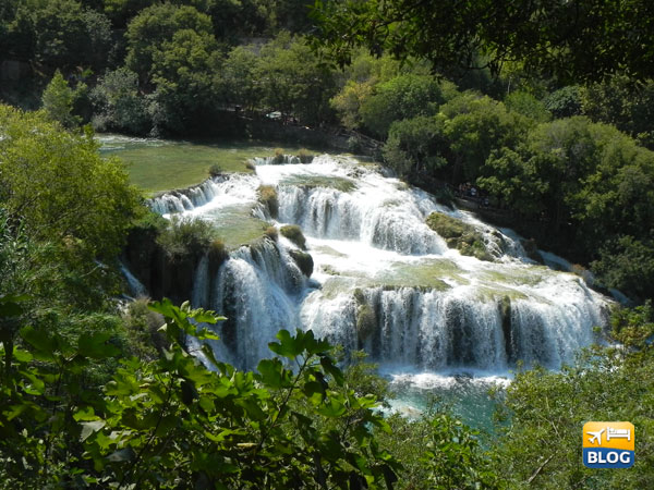 Cascate di Krka come si arriva, prezzi e info utili