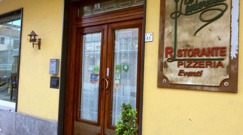 Pizzeria la Lanternina ad Acerra pizza e cucina di qualità