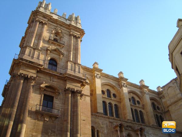 5 luoghi da vedere a Malaga