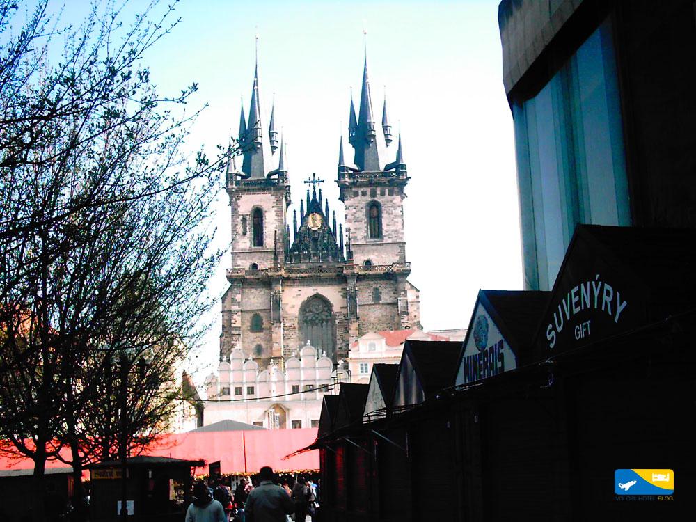 Mercatini di Natale a Praga tutte le info per visitarli