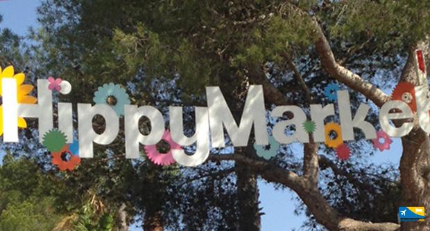 Mercatini hippy e artigianato ad Ibiza