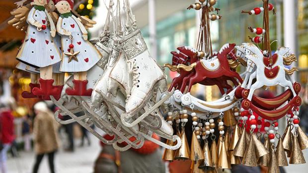 Mercatini di Natale a Londra date e orari