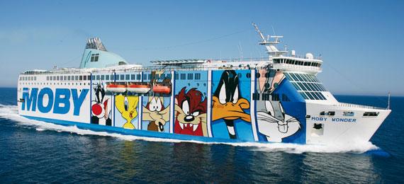 Consigli su come raggiungere la Sardegna in traghetto