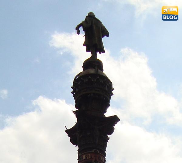 Monumento a Colombo orari prezzi per il Mirador a Barcellona