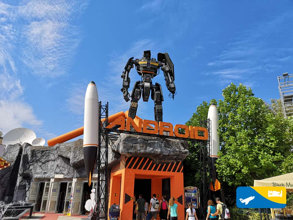 Android Movieland