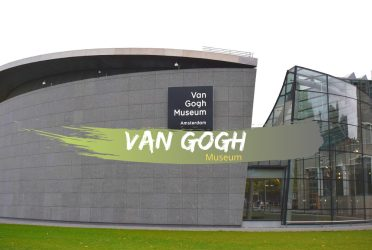 Museo Van Gogh ad Amsterdam