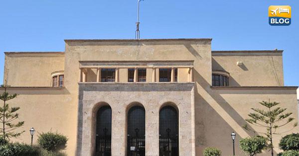 Museo Archeologico di Kos orari prezzi e info