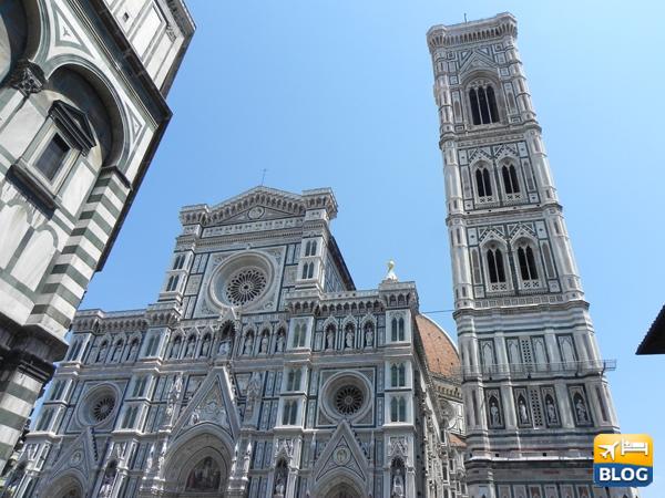 Biglietto unico per il Museo del Duomo Firenze