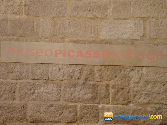 Visitare il museo di Picasso a Malaga orari e prezzi