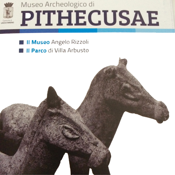 Museo Archeologico di Pithecusae, orari prezzi e info