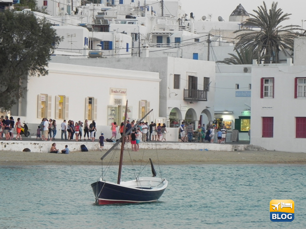 Cosa fare a Mykonos in vacanza