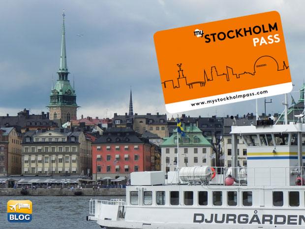 My Stockholm Pass